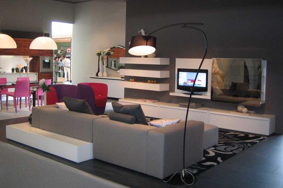 Progetto casa edilizia e arredamento in fiera for Fiera dell arredamento