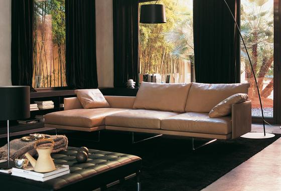 Toot di cassina un divano moderno che vola alto for Cassina divani