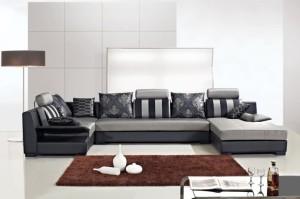 divano in microfibra
