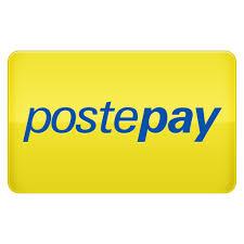 Metodi di pagamento Postepay - Divani.it