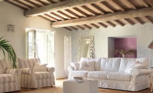Il divano classico? la tendenza è Shabby Chic | Divani.it