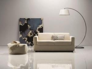 Divano letto tranquillo di divani divani - Divano letto natuzzi prezzo ...