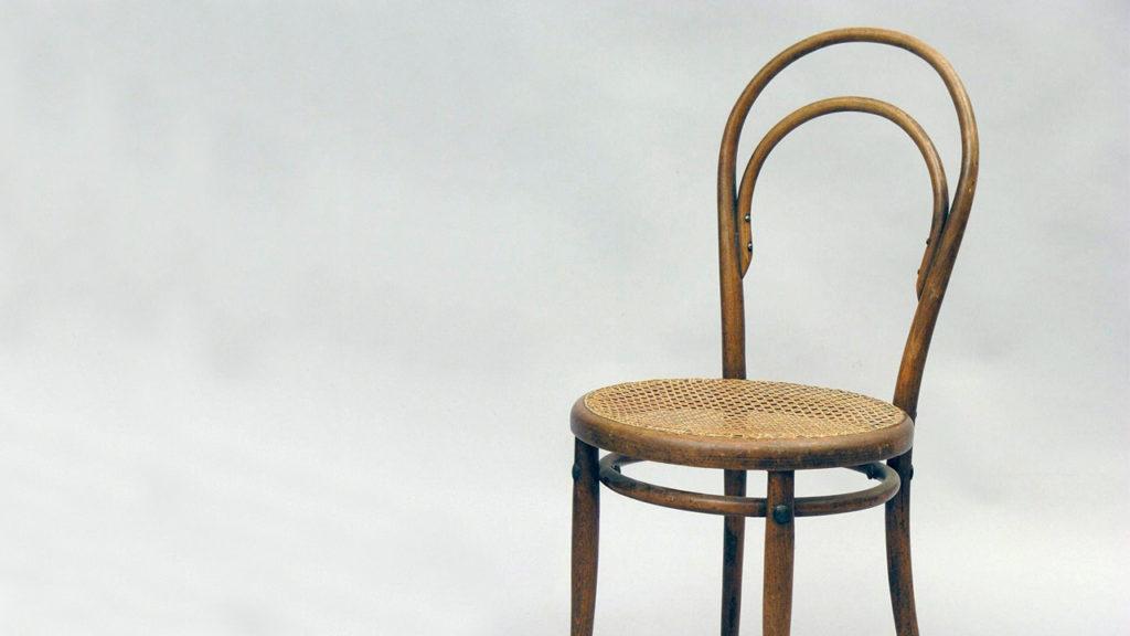 Nr 14 di thonet la sedia per eccellenza - Sedia thonet originale ...