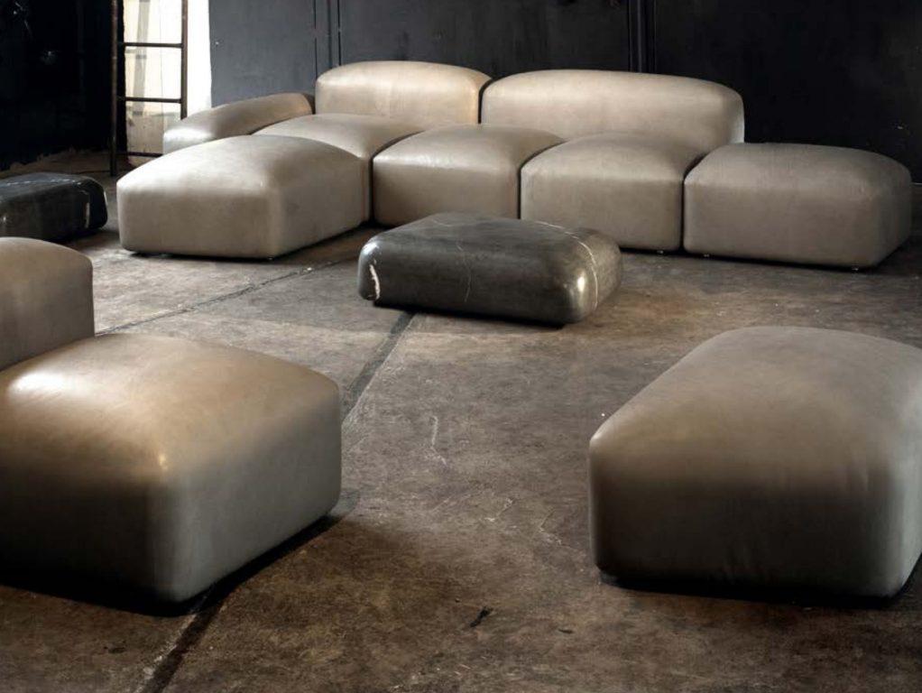 Divano Rotondo Design : Divano rotondo semeraro idee per il design della casa