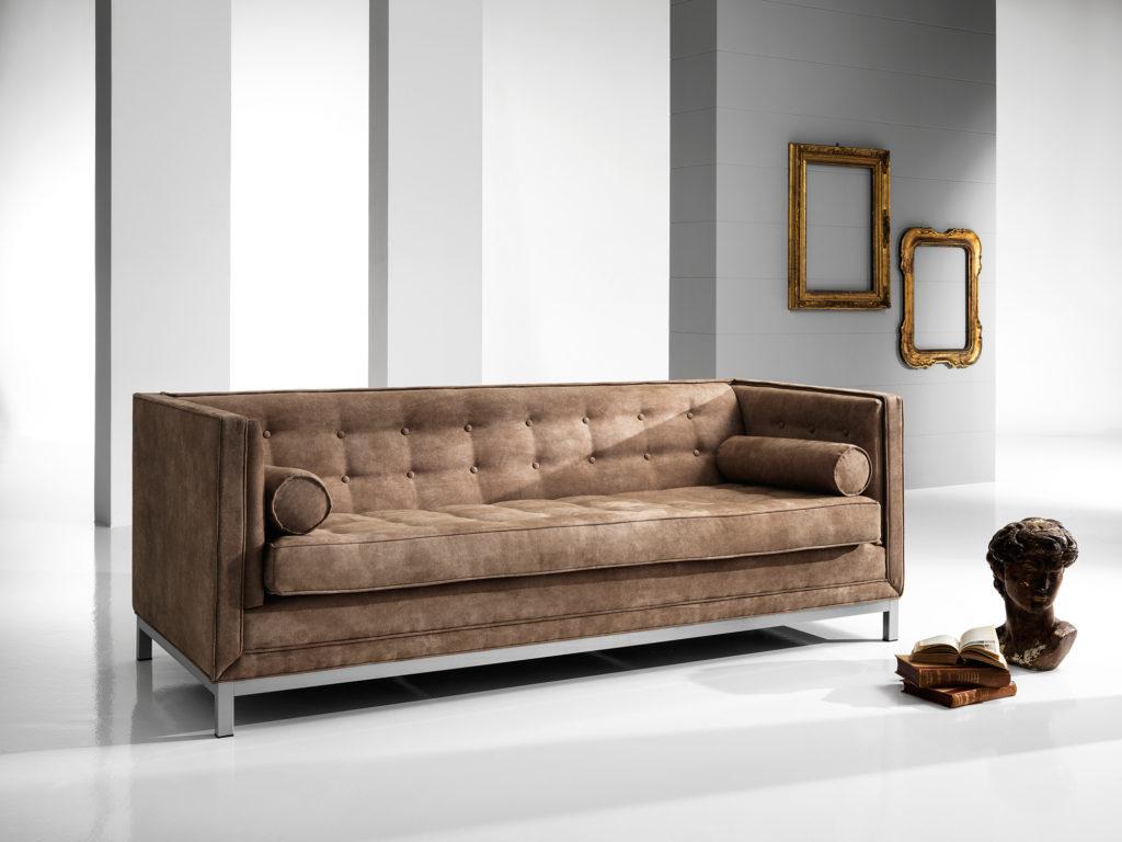 Divano posti linea dubai divani