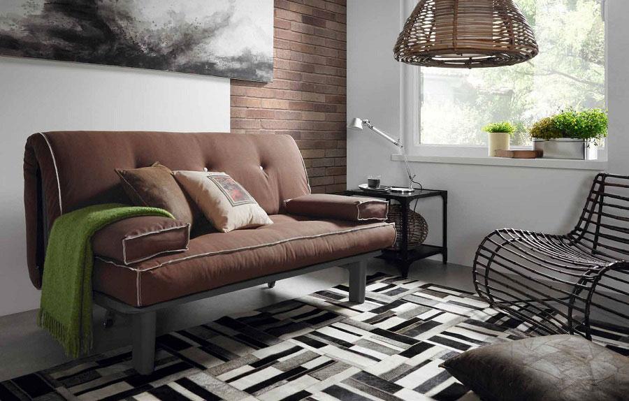 Consigli per illuminare il tuo salotto divani