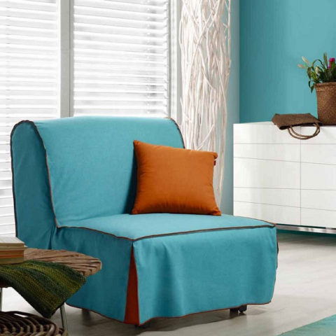 Poltrona letto Jolly 80 Kave Home
