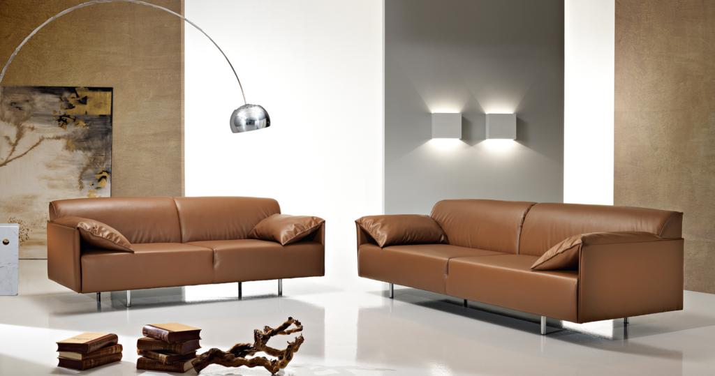 Divani il salotto idee per il design della casa for Divani per salotto