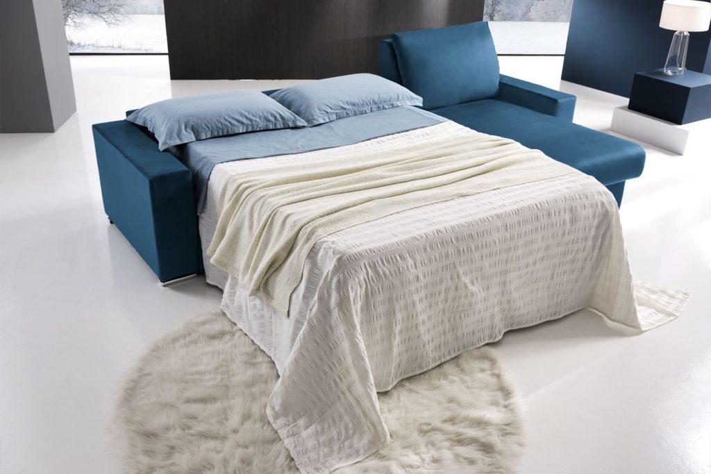 Come scegliere il divano letto parte 1 - Divano letto 1 posto ...